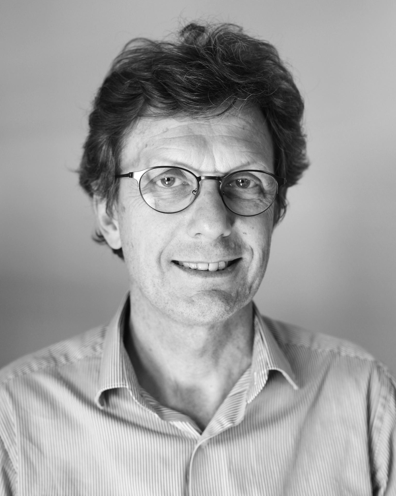 Benoit Vidal-Giraud - Via Aqua