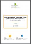 Etude de compétitivité comparée de la filière pêche française